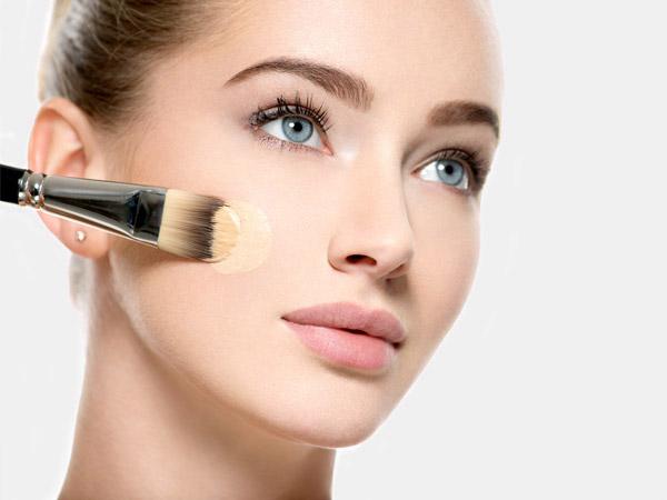 Make-Up, rund ums Auge u. sonstiges